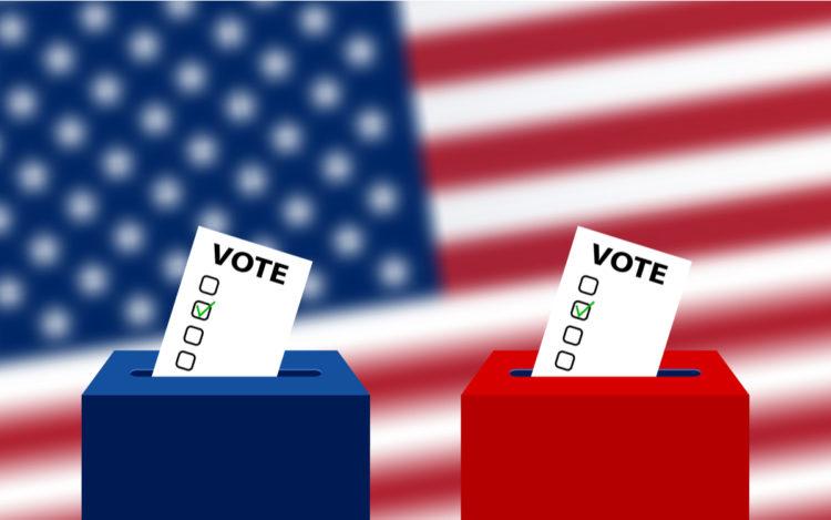 Čo prinesú americké prezidentské voľby akciovým investorom?